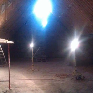 Nov 27, 2012 - Studio le Lupanar is moving forward with the inner shell of CR A and LR A.