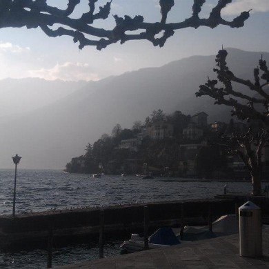 Feb 20, 2013 - Visiting Mr Wladi Turkewitsch of KMS Mastering in Ascona, Switzerland. Beautiful town. Had a wonderful time... It will be a very nice project.