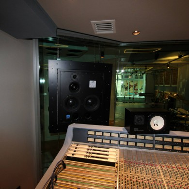Sep 13, 2013 - Red Bull Studios are finished — with ATC loudspeakers.