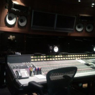 Apr 09, 2010 - Visiting Henson Studios in L.A. with Dave Collins.