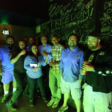 Oct 10, 2014 - Had a great night in Los Angeles @ Eastwest Studios. What a dream team! Amazing Engineers, amazing friends. — with Brad Blackwood (Euphonic Masters), Josh Bonati (Bonati Mastering NYC), Richard Newmann (ATC Loudspeakers), Dave Collins (Collins Mastering), Adam Gonsalves (Telegraph Audio Mastering), Dave Greenberg (Sonopod Mastering) and Dylan