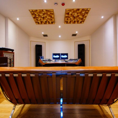 Sep 29, 2015 - Stardelta Mastering in The UK. The room is to full FTB standard with custom in-wall system to allow fine tuning of the PMC LF response.
