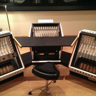 Dec 09, 2015 - The first Northward Systems Mastering desk is on the way to Zino Mikorey Mastering in Berlin Tomorrow. — with Zino Mikorey Mastering.