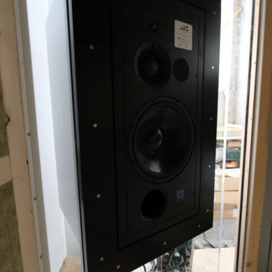 Feb 02, 2016 - Installed ATC 110 A SL Speakers and decoupling Nacelles @ KMS Mastering in Contra, Switzerland, and tested the FTB room that passed with flying colors. A small room with a big sound and a big view on the Lake Maggiore and valley. Some work is left, but mostly cosmetic. Thanks again to the local team for the help on site and the good spirits. Build by @proaudioconsultingsrl