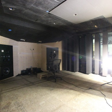Aug 22, 2016 - Calibrating speakers and working on subs integration at Nest Studios (Skrillex) in L.A., room #2 out of 3 indentical units in collaboration with ATC Engineer Richard Newman. Good people Good times. Earth shaking LF response down to indredibly low frequencies. Yet clean and amazingly detailed.