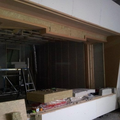 Jul 19, 2012 - One of the 3 Noisia Control rooms. They are well advanced now. Excellent work from the builder TADEMA. Very clean and problem free build. Highly recommended team!