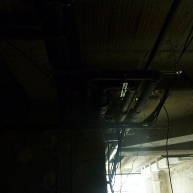 Jul 19, 2012 - Structural and technical mayhem at the future Red Bull Studios Paris.Not easy to deal with.