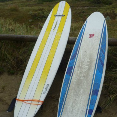 Sep 13, 2012 - Summer Break for the Northward Team. Mini-Malibu boards out - summer isn't really the best time for surfing, smaller waves. But fun nonetheless!