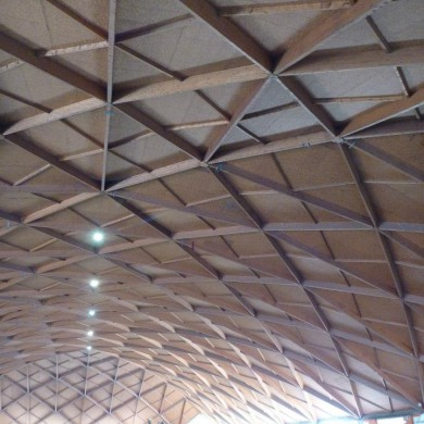 Nov 05, 2012 - A different project for Northward - working alongside another consultant (Peutz France) on a 15.000 seats multi-use concert hall project. A different challenge from FTB Control Rooms. wink emoticon